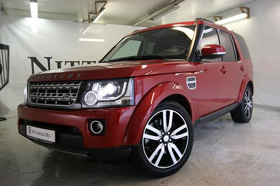VS Auto - Land Rover Discovery
