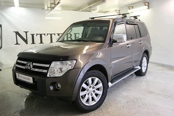 VS Auto - Mitsubishi Pajero