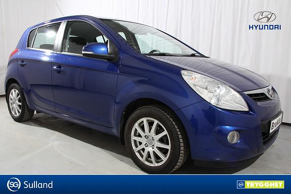Hyundai i20 1,4 CRDi Comfort