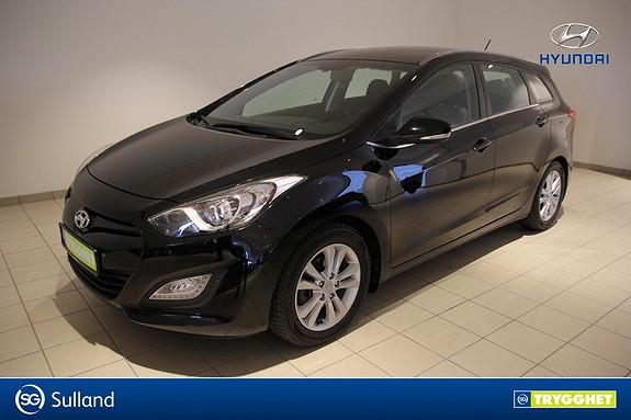 Hyundai i30 1,6 120hk Comfort AT stv