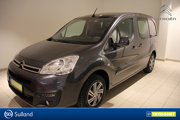 Citroen Berlingo BlueHDi 100 Proff L1