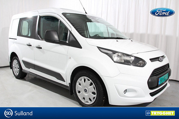 Ford Transit Connect Connect 220L1 1,6 TDCi 95hk Trend