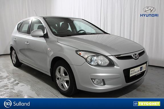 Hyundai i30 1,6 CRDI Comfort 115 Hk AT HP CPF
