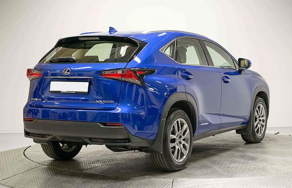 Lexus NX 300h 300h Business  2015, 18682 km, kr 499000,-