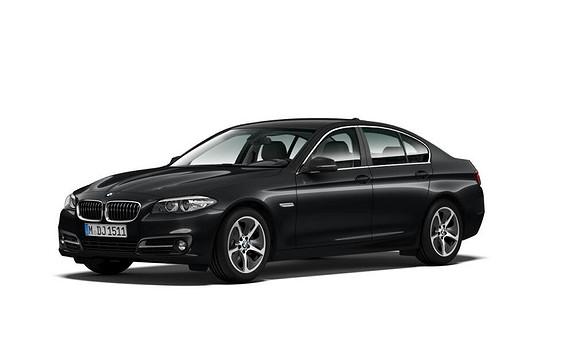 BMW 5-serie X Drive Skinn Feste Navi Pro Kamera Varmeratt