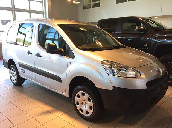 VS Auto - Peugeot