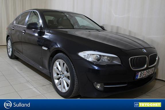 BMW 5-serie 530d xDrive Automat MYE UTSTYR