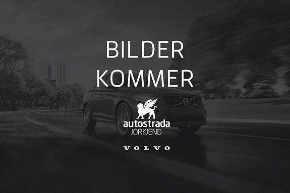 Volvo XC 60 D4 2,4D Summum AWD aut Navi, DAB,4C-chassi, Krok, VOC+++  2015, 53500 km, kr 529000,-