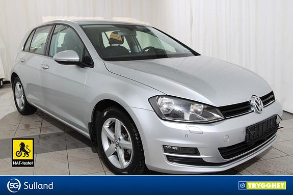 Volkswagen Golf 1,2 TSI 85hk Trendline