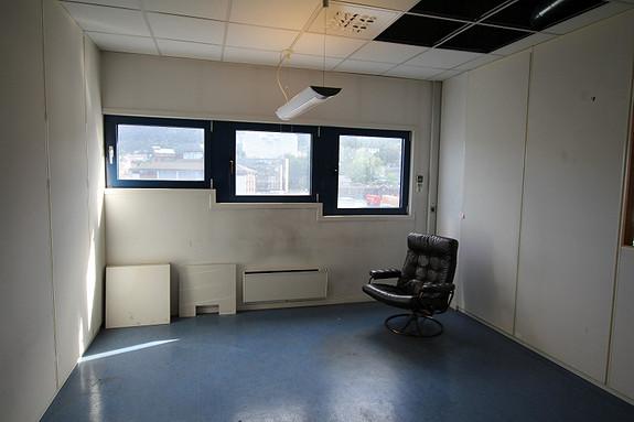 Om du ønsker et kontor med utsikt