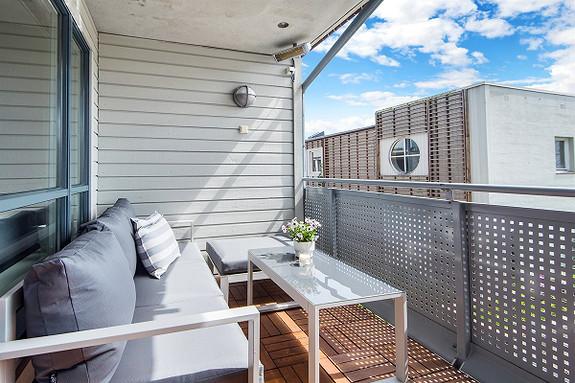 3-roms leilighet - Drammen - 3 650 000,- Nordvik & Partners