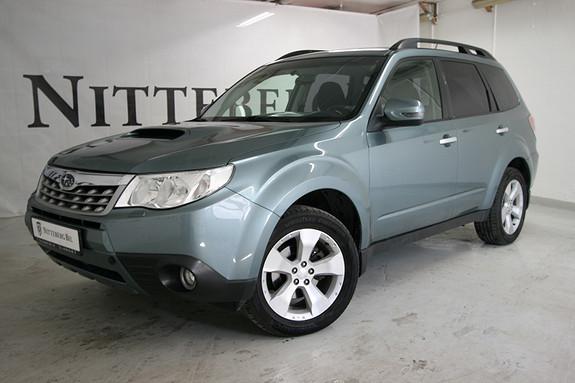 VS Auto - Subaru Forester