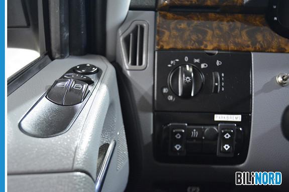 Bilbilde: Mercedes-Benz Viano