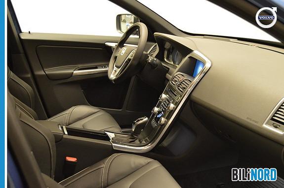Bilbilde: Volvo XC 60