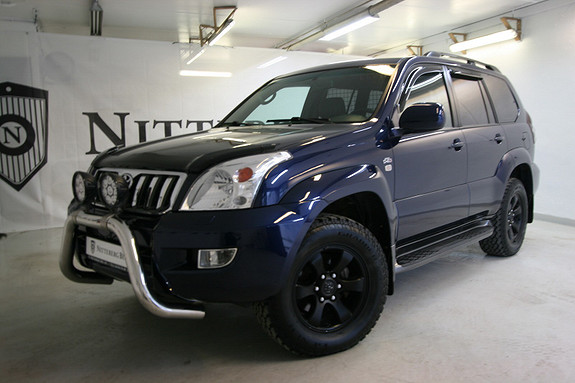 VS Auto - Toyota Land Cruiser