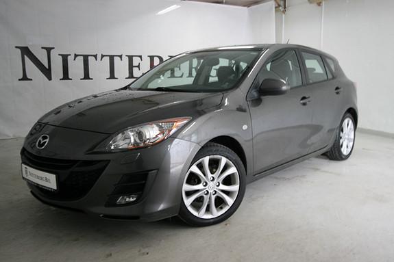 VS Auto - Mazda 3