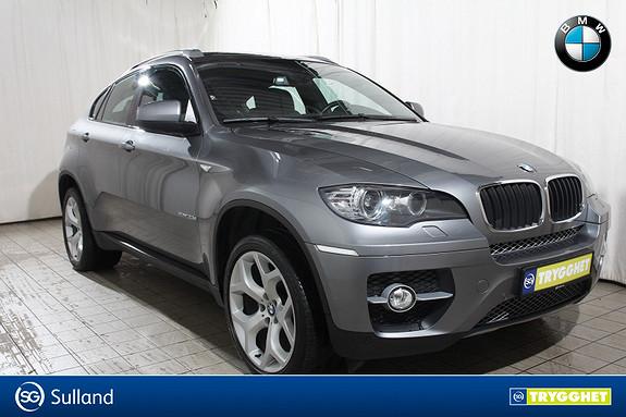 BMW X6 xDrive30d softclose-navi-Headup-ad.drive-sportspk-ad.X