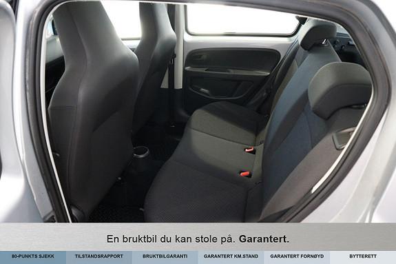Bilbilde: Volkswagen UP!