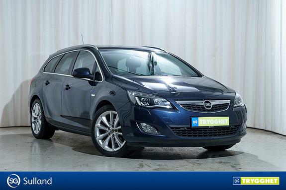 Opel Astra 1,7 CDTi Sport Sports Tourer