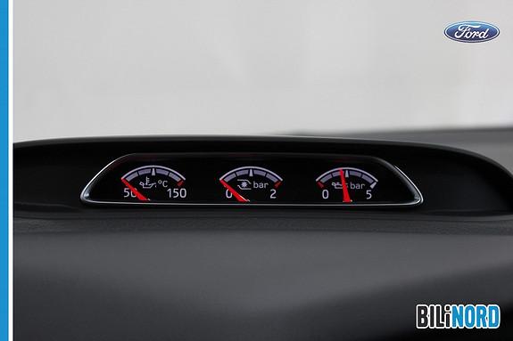 Bilbilde: Ford Focus