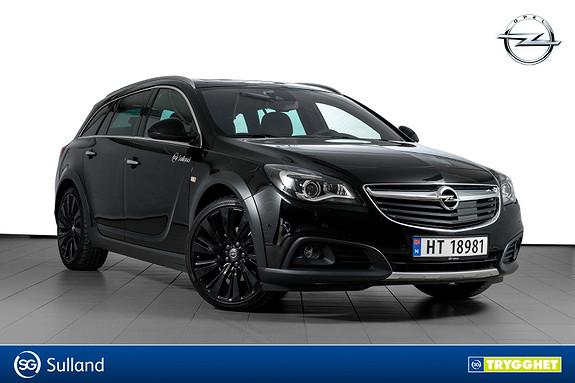 Opel Insignia Country Tourer 2,0 CDTi Prem. aut 2000KG HENGERVEKT-PARKVARMER-20
