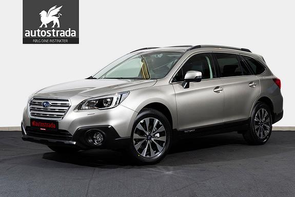 Subaru Outback Outback 2.5i Premium DAB+ NAV AUT