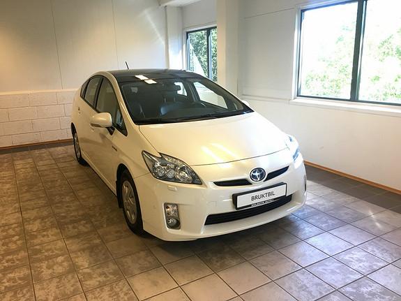 Toyota Prius 1,8 VVT-i Hybrid Premium  2011, 60300 km, kr 164900,-