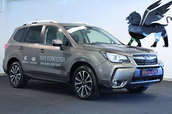 Subaru Forester 2.0i Aut. AWD Sport Premium