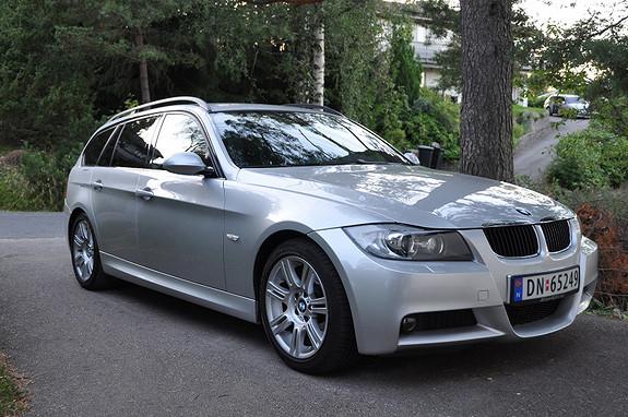 BMW 3-serie 318D 2.0 2008, 139000 km, kr 128660,-