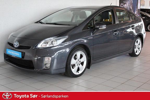 Toyota Prius 1,8 Advance  2010, 62000 km, kr 149000,-