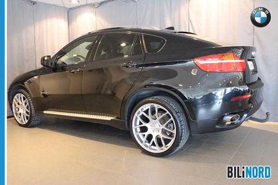 Bilbilde: BMW X6