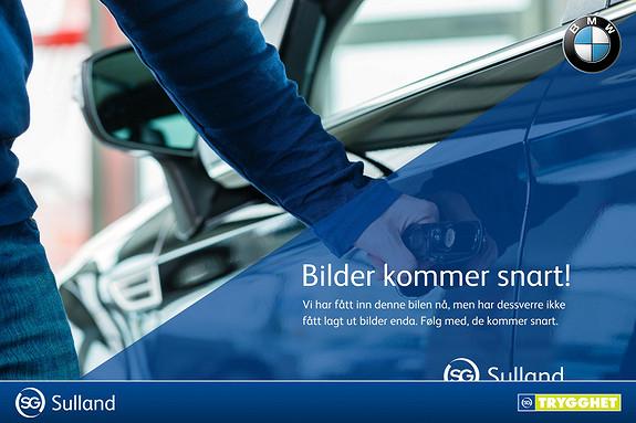 BMW X3 xDrive20d 163hk Automat -M-NAVI-DAB+-PDC-LYSPAKKE++
