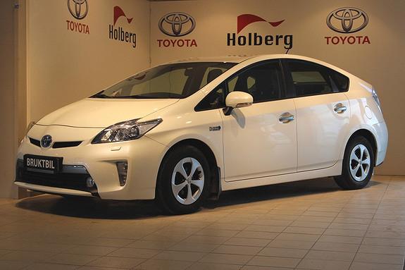 Toyota Prius 1,8 VVT-i Plug-in Hybrid Advance HEAD-UP, Keyless ++  2012, 56717 km, kr 184000,-