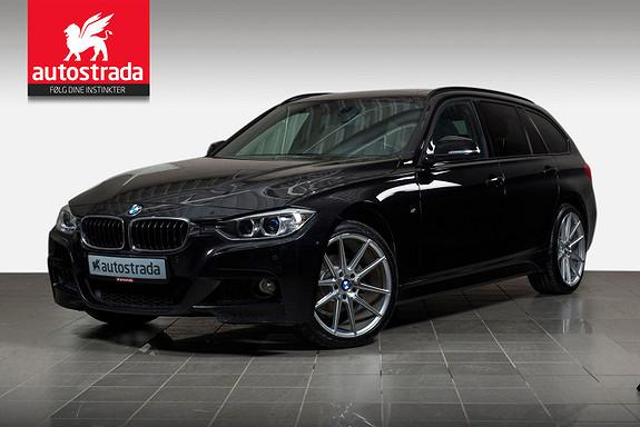 BMW 3-serie 318D XDRIVE M-Sport Touring