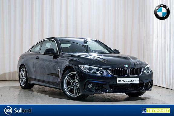 BMW 4-serie 428i Coupé 18