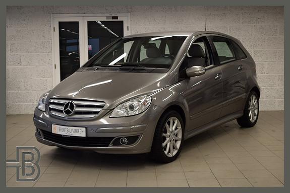 Mercedes-Benz B-Klasse B 170  2007, 119150 km, kr 69000,-