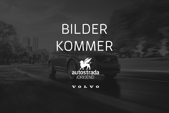 Volvo V40 Cross Country D2 Summum Navi, Ryggekamera,Glasstak.lav km