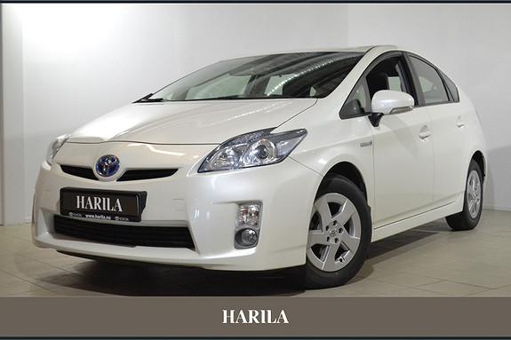 Toyota Prius 1,8 VVT-i Hybrid Comfort HYBRID, AUTOMAT, HUD, LAV KM!!  2009, 33000 km, kr 129000,-