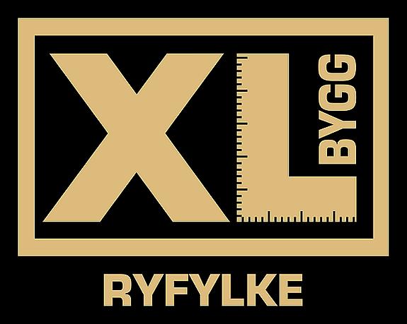 XL-BYGG RYFYLKE AS