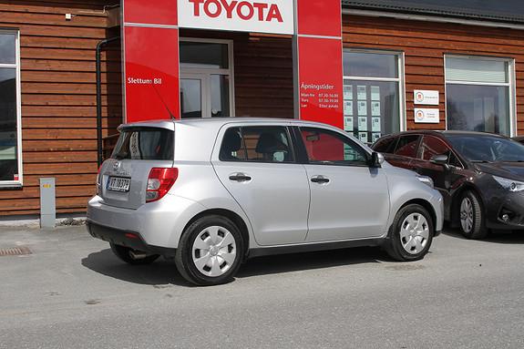 Toyota Urban Cruiser 1,4 D-4D Sense MOTORVARMER  2014, 60400 km, kr 169000,-