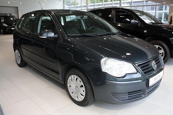 Volkswagen Polo 1.2 Bensin  2005, 107200 km, kr 55000,-