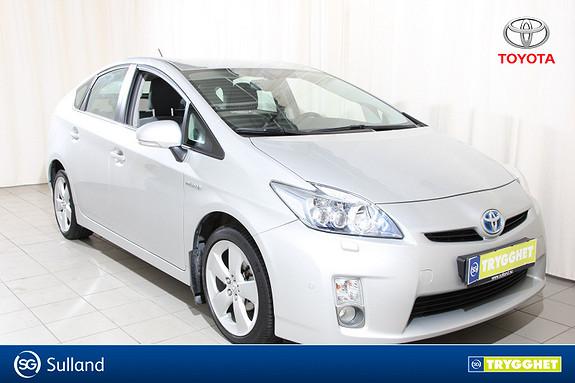 Toyota Prius 1,8 Executive 1 Eier - Ryggekamera - Keyless
