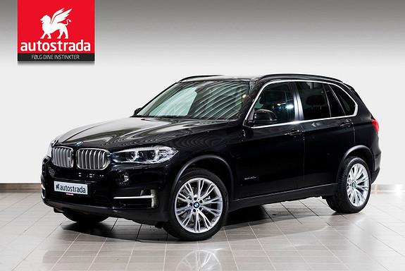 BMW X5 BMW X5 40e Hybrid xDrive Rentekampanje 0,99%