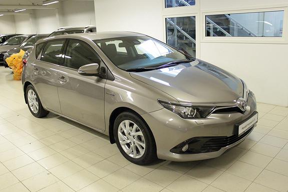 Toyota Auris 1,8 Hybrid E-CVT Active+  2015, 28928 km, kr 239000,-