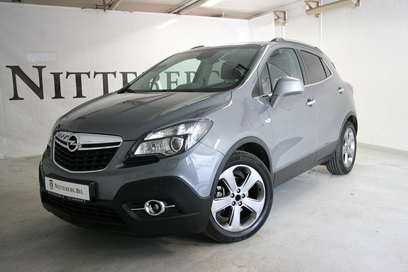 VS Auto - Opel Mokka