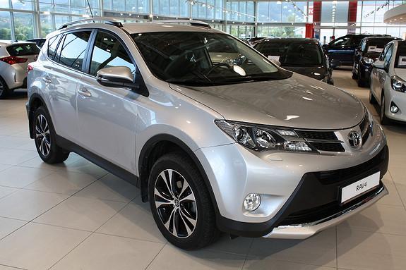 Toyota RAV4 2.0 D-4D 71 N Edition  2015, 30000 km, kr 359000,-