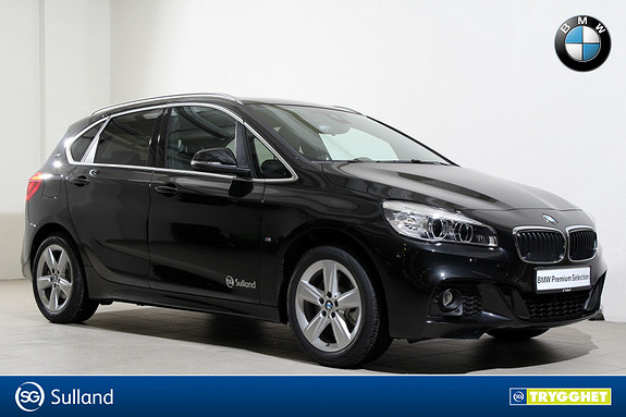 BMW 2-serie 225xe Active Tourer iPerformance aut M-Navi-Cruis-LED++