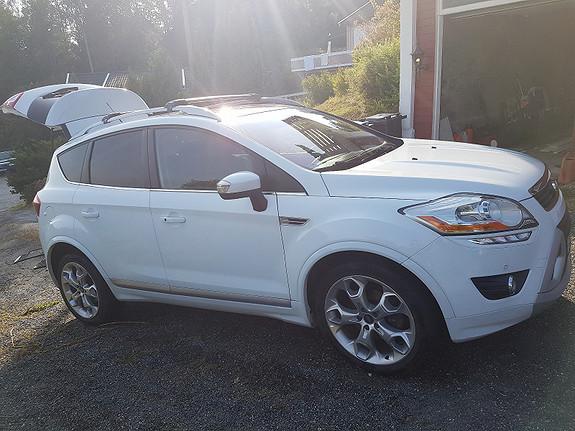Ford Kuga 2,0 TDCi 163hk Individual Aut. 2012, 100401 km, kr 289660,-