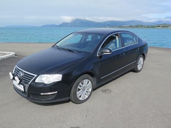 Volkswagen Passat 2,0 TDI Comfortline  2005, 225000 km, kr 29000,-