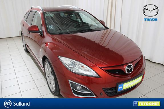 Mazda 6 2,2 D 129 hk Sport STV
